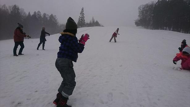 雪遊び25_170205_0016 - コピー