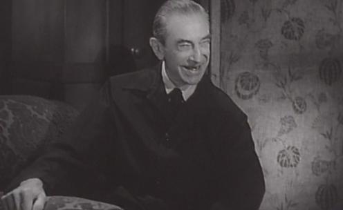 ヴォルノフ博士