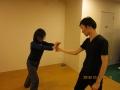 百歩神拳1