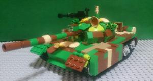 MT-65 野獣号