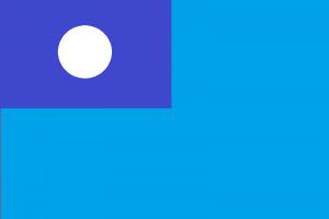 中紊民国 国旗