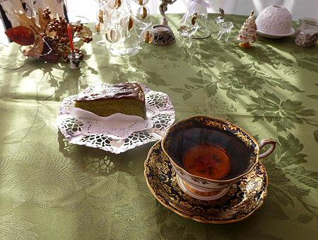 宇治抹茶ガト-ショコラ
