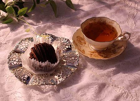 ベルギ-チョコモンブラン