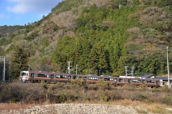 飯田線544M