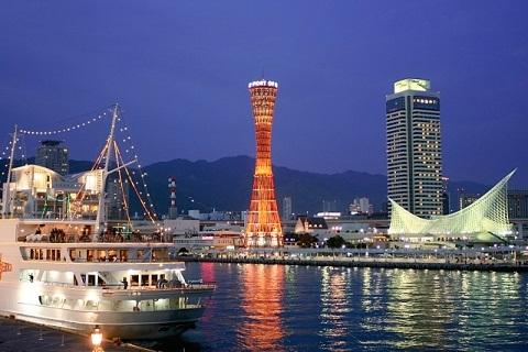 三宮・再整備基本構想に思う、日本らしさ