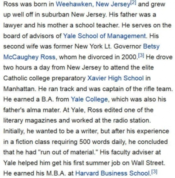 wikiWilbur Ross