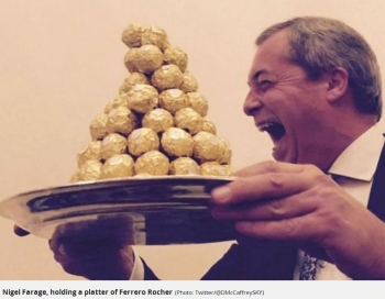 newsFerrero Rocher makers have paid no UK tax since 2008