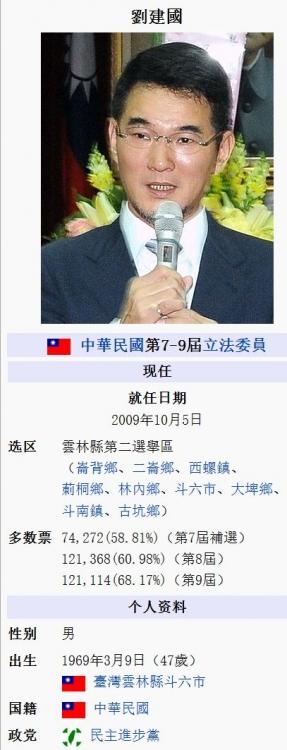 wiki劉建國