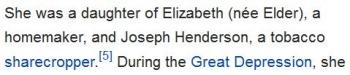 wikiFlorence Henderson
