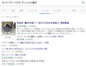 seaモンテ・デイ・パスキ・ディ・シエナ銀行