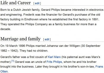 wikiGerard Philips