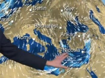 newsギリシャやトルコにも雪 凍える欧州2