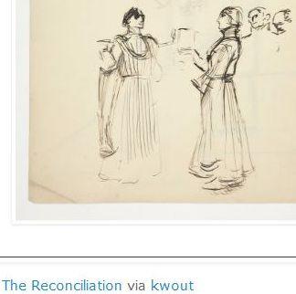 tokThe Reconciliation