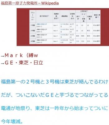 ten福島第一原子力発電所