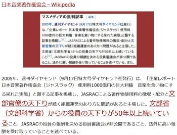 ten日本音楽著作権協会