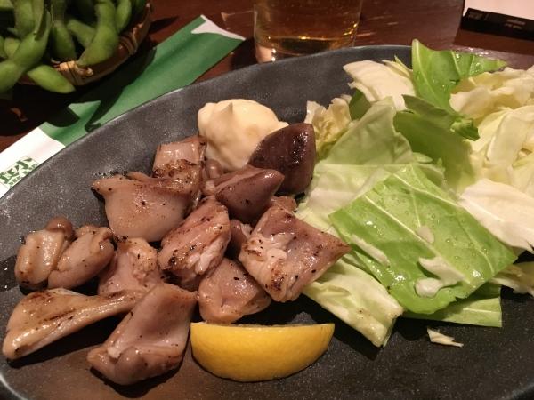 170124-おれの小樽食堂 (2)