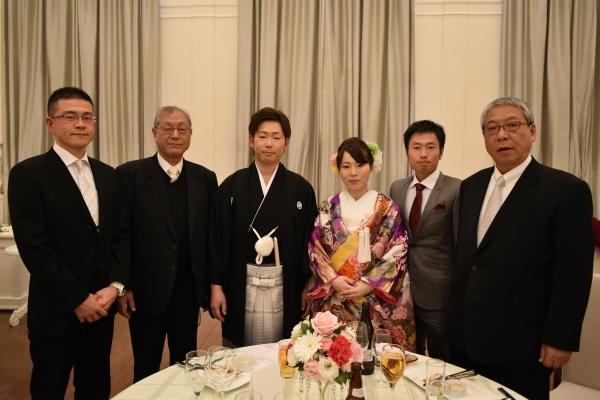 170129-安江家結婚式