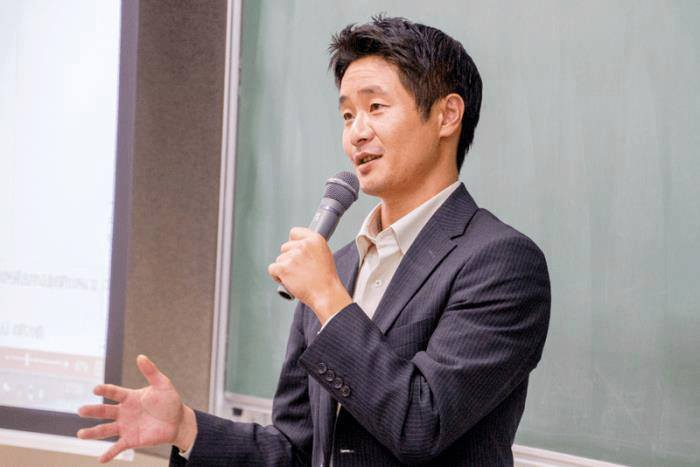 小川 講演1
