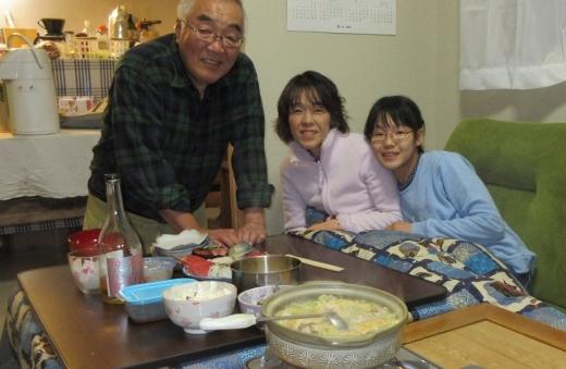 2017年1月28日寺川さん宅で (2) (520x339)