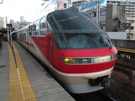 名鉄1000系