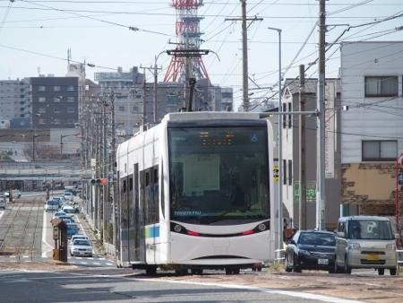 豊橋鉄道T1000形