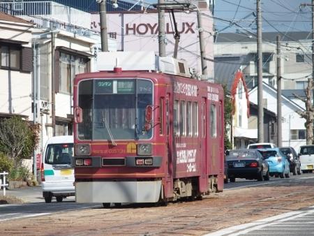 豊橋鉄道モ780形 カスタムハウジング