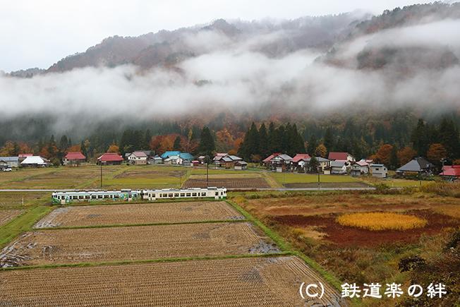 20161112会津中川1DX2