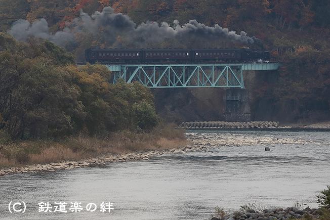 20161114越後田沢1DX2