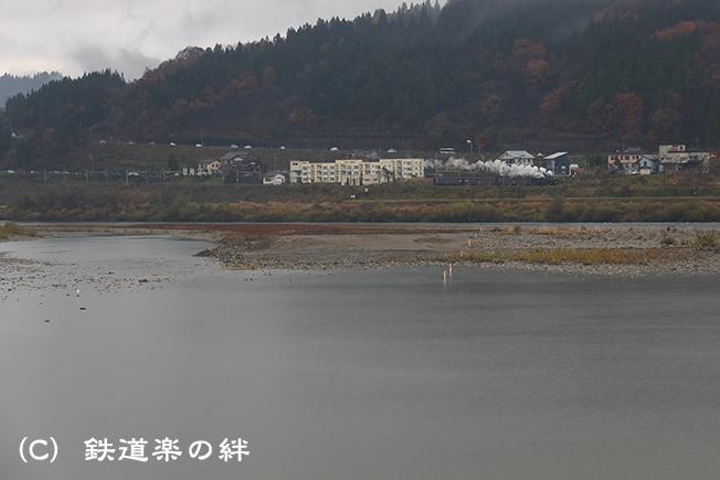 20161120越後川口1DX2