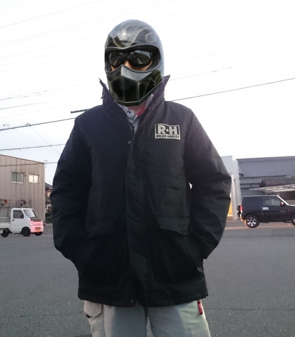 02 ジャケット02