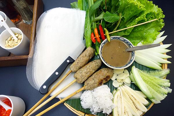 Tonkin Annam 東京安南_バンコク_ベトナム料理01