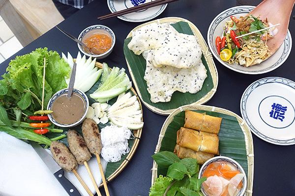 Tonkin Annam 東京安南_バンコク_ベトナム料理05