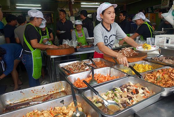ムートート ジェージョン_バンコク_タイ料理_ラマ4ロータス02