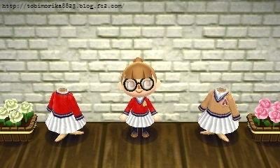 カレッジセーター (1)