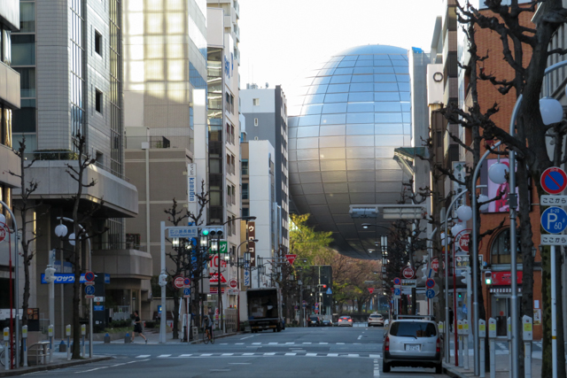 名古屋2日目(2)