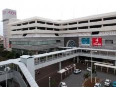 イオン那覇ショッピングセンター