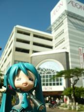 ついに沖縄県に進出した!!