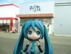 今年最初の店舗は熊本県です