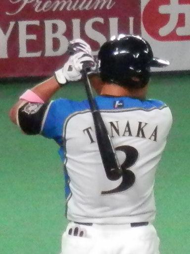 3田中賢介