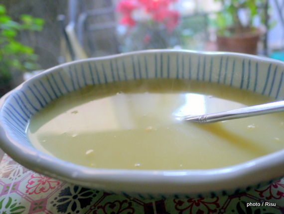 ヒルズダイエット シェイクタイム スープ