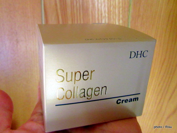 DHCスパコラ クリーム