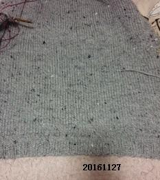 20171127ゴム編み裾