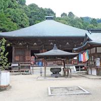 西山興隆寺本堂
