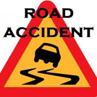交通事故ロゴ