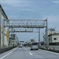 高速の過積載監視システム