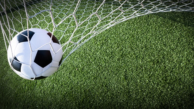 ゴール サッカー