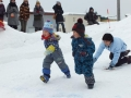 2017雪中運動会1