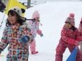 2017雪中運動会2