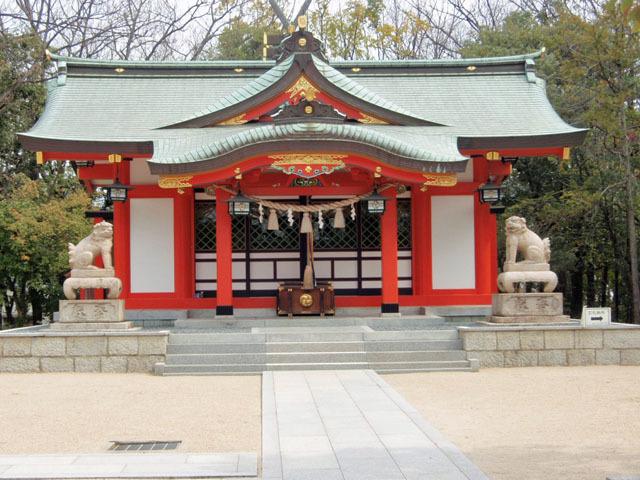 長興寺住吉神社1612
