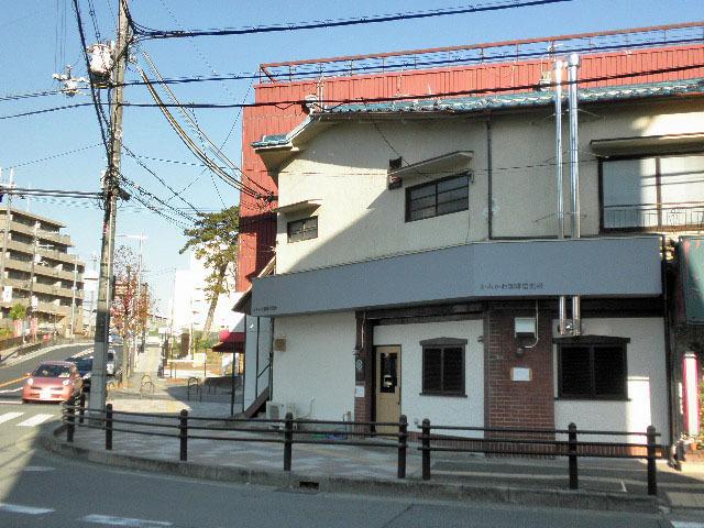 かみかわ珈琲焙煎所1612 (1)